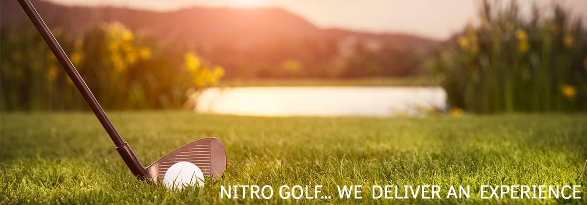 Nitor Golf - We Deliver An Experience