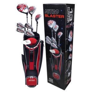 Mens Blaster Golf Set