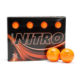 Crossfire Orange Golf Balls